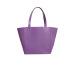 PAPERTH. Tote Bag PT98100 26x42x16cm violet