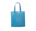 PAPERTH. Long Tote Bag PT98155 35x40x7,5cm blue