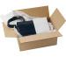 PAPYRUS Seidenpapier 12,5 kg 2052764 weiss 75x100cm 930 Stück
