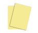 PAPYRUS Rainbow Papier FSC A4 88042298 hellgelb, 80g 500 Blatt