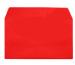 PAPYRUS Couvert Rainbow o/Fenster C5 88048536 intensivrot, 120g 250 Stück