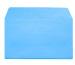 PAPYRUS Couvert Rainbow o/Fenster C5 88048546 blau, 120g 250 Stück