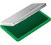 PELIKAN Metall-Stempelkissen grün 331033 Gr.2 11x7cm