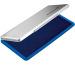 PELIKAN Metall-Stempelkissen blau 331124 Gr.1 16x9cm