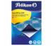 PELIKAN Film Carbon A4 401398 Handifilm 205, blau 10 Blatt