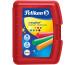 PELIKAN Kinderknete Creaplast rot 622670 300g 14 Farben