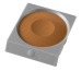 PELIKAN Deckfarbe Pro Color 735K/81 gelb/braun