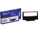 PELIKAN Farbband Nylon schwarz/rot Gr.655 Epson ERC 30/34/38 13mm/5m