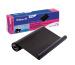 PELIKAN TTR-Refill schwarz PC-301 zu Brother Fax 750 217mm/80m