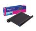 PELIKAN TTR-Refill schwarz PC-71/72 zu Brother Fax T72 217mm/47m
