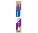 PILOT Mine FriXion Refill BLS-FR7-V violett, 3er Set