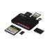 PNY Flash Card Reader High Perf. FLASHREAD-HIGPER-BX USB 3.0
