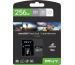PNY micro-SDXC Pro Elite 256GB PSDU256V3 UHS-I U3 A1 & adapter