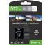 PNY micro-SDXC Pro Elite 512GB PSDUX512U UHS-I U3 A2 & adapter