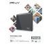 PNY Pro Elite USB 3.1 Gen 2 250GB PSD0CS206 Type-C Portable SSD dark-grey