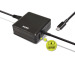 PORT PowerAdapter USB Type-C 900097 65W, Note-/Macbook Tablet