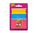 POST-IT Super Sticky Notes 3432SS3BY multicolor 3 Stück