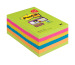 POST-IT Super Sticky XXL 101x152mm 4690-SSUC 6x90 Blatt, 4+2, liniert