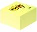 POST-IT Würfel 76x76mm 636B gelb/450 Blatt