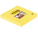 POST-IT Super Sticky Notes 76x76mm 654-S6 gelb 6 Stück