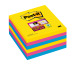 POST-IT XL-Notes Rio 101x101mm 675SS6RIO 3-farbig 6x90 Blatt