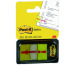 POST-IT Index Tabs Symbol 25.4x43.2mm 680-33 Ausrufezeichen/50 Tabs
