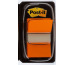 POST-IT Index Tabs 25,4x43,2mm 680-4 orange/50 Tabs