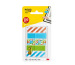 POST-IT Index Standard 43,2x11,9mm 684-GEO5 Geo 5x20 Blatt