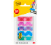 POST-IT Index Standard 43,2x11,9mm 684-PLD5 Karo 5x20 Blatt
