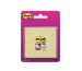 POST-IT Super Sticky Notes 48x48mm 6910SSS-C gelb