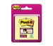 POST-IT Super Sticky Notes 76x76mm 6922SS-CY gelb 2 Stück