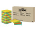POST-IT Extreme Notes 76mmx76mm 33M24EU1 4 Farben 24x45 Blatt
