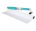 POST-IT Flex Write Surface Folie FWS6X4 weiss 120x180cm