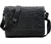 PRIDESOUL Umhängetasche STORM 47169 Leder, schwarz