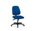 PROSEDIA Bürostuhl Younico PLUS 8 1102TE12 blau
