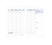 QUO-VADIS Recharge Affaires FR TD 2021 QV004015 1W/2S 10x15cm