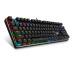 RAPOO Mechanical Gaming Keyboard 17859 V700RGB Alloy, CH-Layout