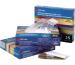 REXEL Abfallsack PP 175lt 40095 transparent 100 Stück