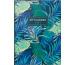 RIDOIDE Technik III 2021 701830701 100x140mm 1T/S Flower Tropic