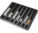 RIEFFEL Geldkassetten Einsatz 7BCH für CHF 272x225x30mm