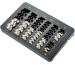 RIEFFEL Geldkassetten Einsatz CHBASIC für CHF 276x179x30mm