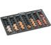 RIEFFEL Geldkassetten Einsatz EURO-7 für EUR 330x185x50mm