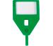 RIEFFEL Schlüssel-Anhänger KyStor KR-A GRÜN grün