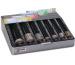 RIEFFEL Geldkassetten MONETAMOB für CHF 282x280x60mm