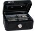 RIEFFEL Geldkassette Valorit VTGK1SCHW 7x15,3x12cm schwarz