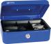 RIEFFEL Geldkassette Valorit VTGK2BLAU 7,7x20,7x15,7cm blau