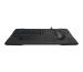 ROCCAT Gaming Keyboard CH-Layout ROC12185B Sova Mechanical Brown Switch