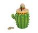 ROOST Sparkasse Kaktus mit Hut 20890 grün, beige 13x10x18cm