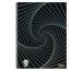 ONLINE Collegeblock Virtual A4 07783/9 kariert, 90g, 80 Blatt