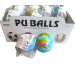 ROOST Relaxball 44507 Globus